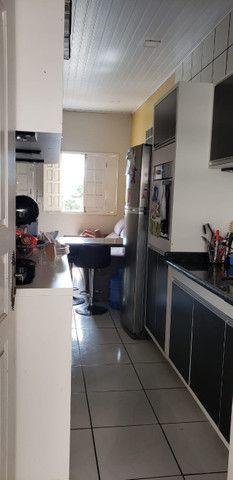 Atenção* Promoção a vista. Vende-se uma Casa com móveis planejados condomínio fechado - Foto 6