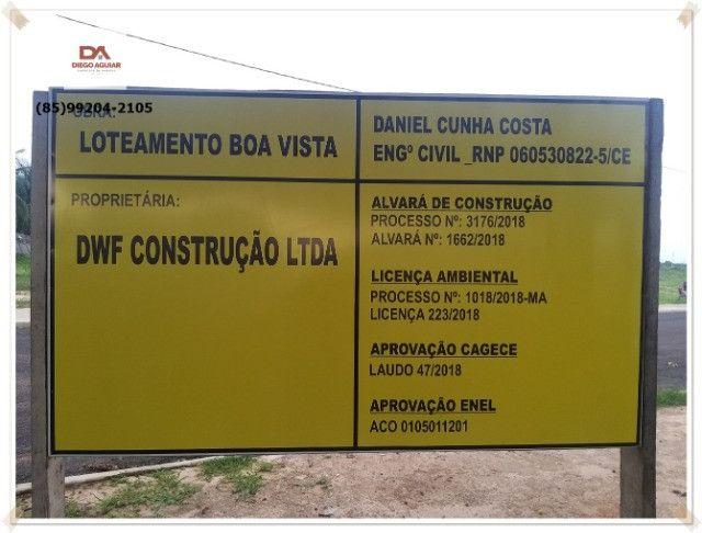 Loteamento Boa Vista (As margens da BR-116)#@! - Foto 16