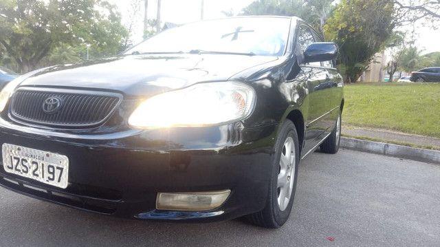 Corolla 2003 SE-G Automático - Foto 3