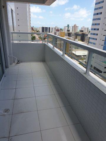 Apartamento à venda no melhor do Bessa 3 quartos/2 suítes + DCE