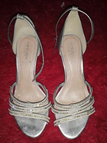 Sapato  já usado  - Foto 4
