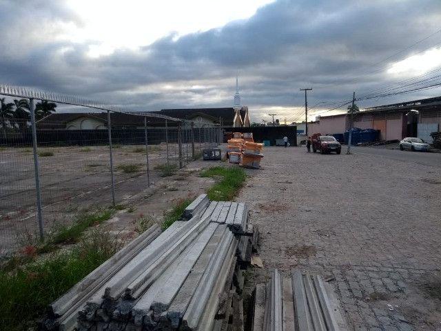 Área com 20.000m² no Barro Duro ao lado do Hiper Comercial - Foto 6