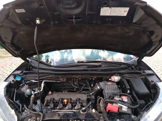 Honda CR-V EXL 2.0 - Foto 5