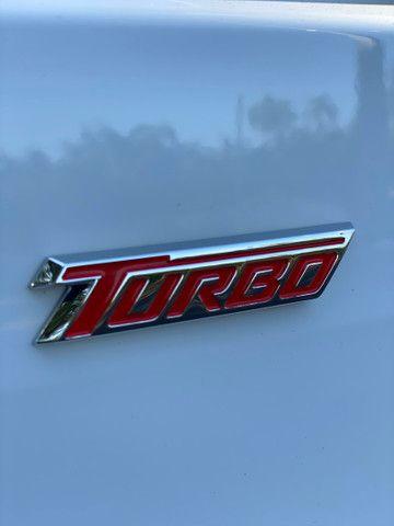 (VEÍCULO VENDIDO )TRACKER LT 1.4 Turbo 16V Flex Aut - Foto 12