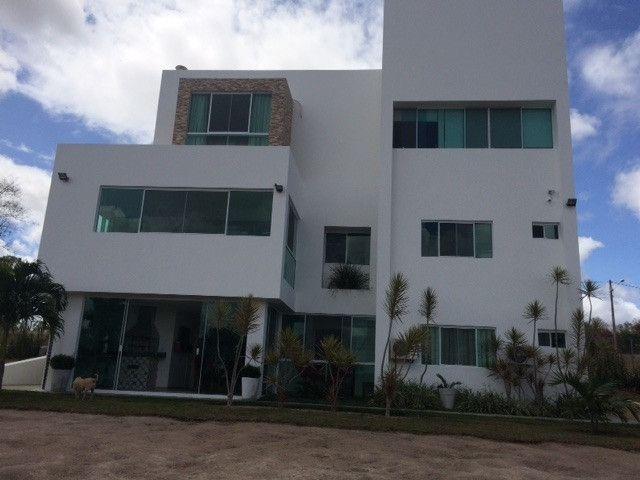Vendo Excelente Casa em Condomínio na cidade de Gravatá. RF 111 - Foto 2