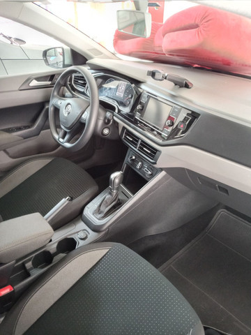 Virtus 1.0 Turbo Comfortline 2020 - Foto 5