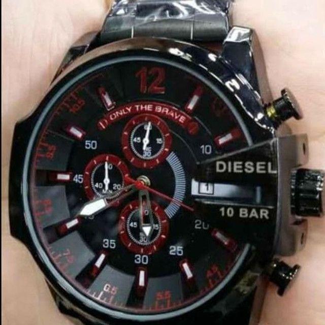 Relógio Diesel - Foto 5