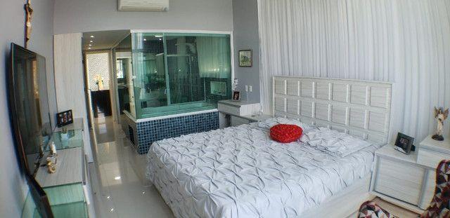 Vendo Casa luxuosa com 7 Stes , ofuro, Varandão, Porteira Fechada Rf ADM 0000 - Foto 10