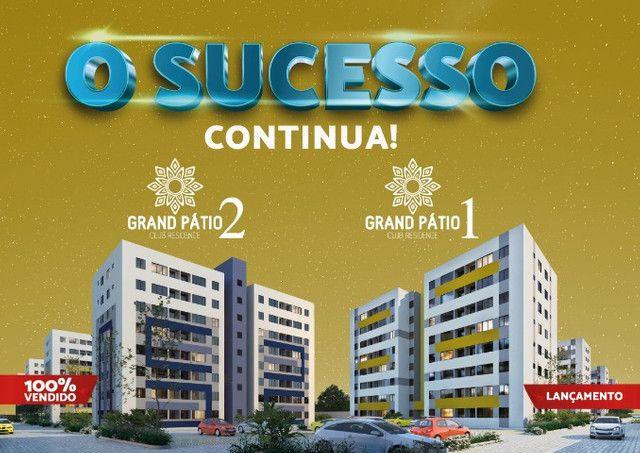 Lançamento Telesil (Grand Patio 1) com desconto de 20 mil reais na entrada!! aproveite - Foto 14