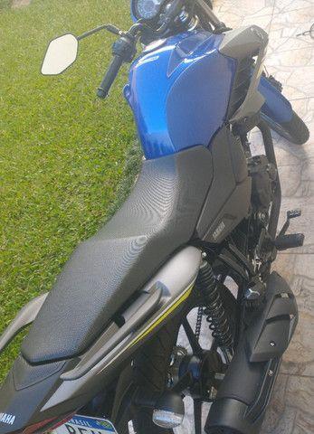 Yamaha Fazer 150 UBS 20/21 - Foto 2