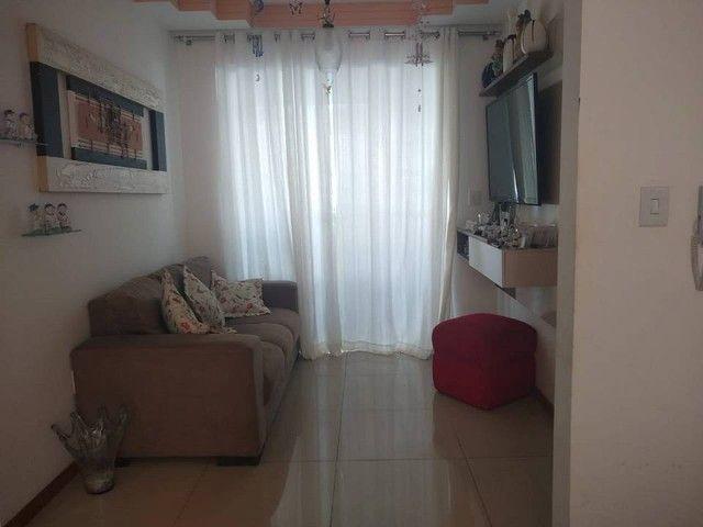 Apartamento para venda com 2 quartos sendo 2 suítes em Buraquinho - Lauro de Freitas - BA