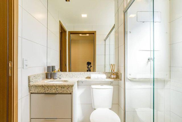 Apartamento de 2 quartos em Samambaia c/ semi suíte - Foto 10