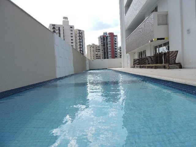 Apartamento duplex com 2 quartos no SEVEN WEST - Bairro Setor Oeste em Goiânia - Foto 14