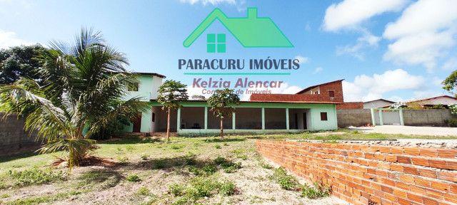 Agradável casa com área verde no São Pedro - Paracuru - Foto 14