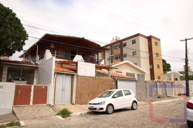 Casa com 3 dormitórios à venda, 400 m² por R$ 500.000,00 - Expedicionários - João Pessoa/P