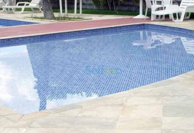 Apartamento para alugar, 52 m² por R$ 1.000,00/mês - Barreto - Niterói/RJ - Foto 14