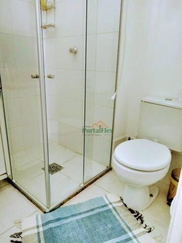 Apartamento com 2 dormitórios à venda, 62 m² por R$ 240.000,00 - Valparaíso - Serra/ES - Foto 20