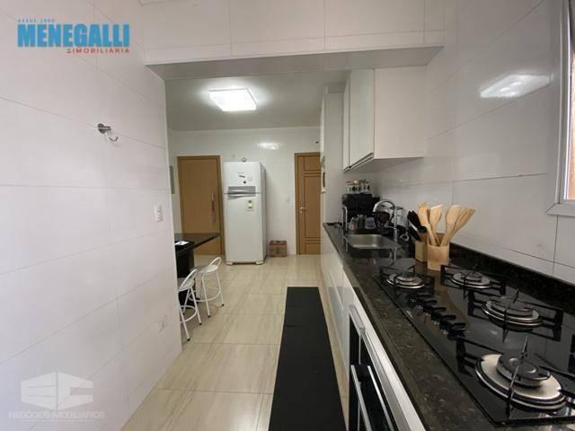 Apartamento - Edifício Solar de Athenas - Alto - Foto 9