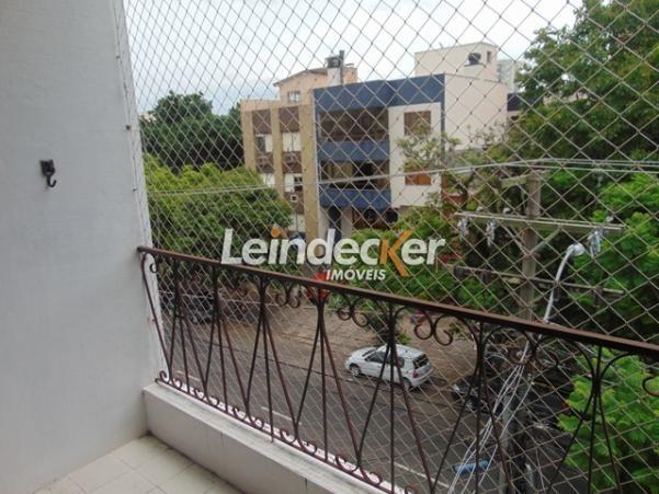 Apartamento para alugar com 1 dormitórios em Jardim botanico, Porto alegre cod:3869 - Foto 4