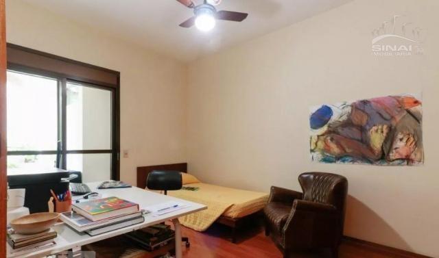 Apartamento à venda com 3 dormitórios em Paraíso, São paulo cod:117323 - Foto 13