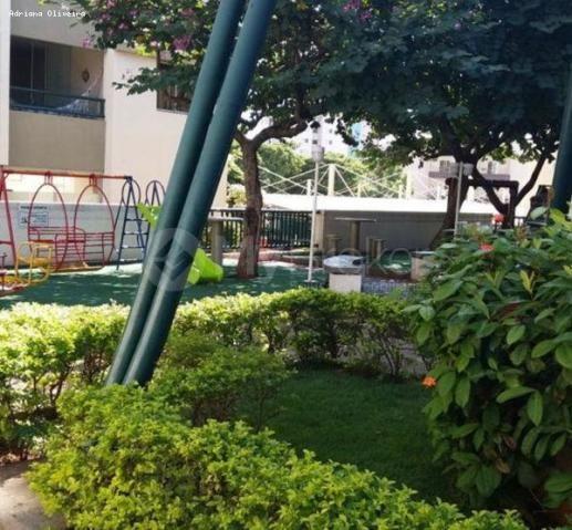 Apartamento para Venda em Goiânia, Cidade Jardim, 2 dormitórios, 1 suíte, 1 banheiro, 1 va - Foto 20