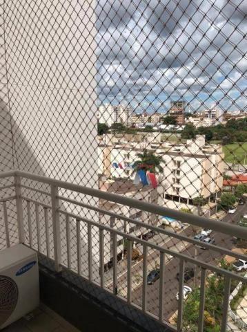 Apartamento com 1 dormitório para alugar, 60 m² por R$ 1.000,00/mês - Vila Nossa Senhora d - Foto 16