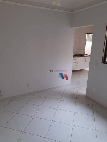 Edícula com 1 dormitório para alugar, 30 m² por R$ 800,00/mês - Vila Maceno - São José do  - Foto 15