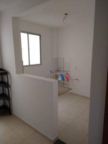 Apartamento com 2 dormitórios à venda, 50 m² por R$ 140.000,00 - Rios di Itália - São José - Foto 18