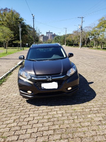 Honda HR-V EXL 1.8 Flexone 16v Aut -2016 - Foto 3