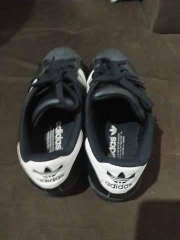 Adidas Superstar 40 - Foto 4