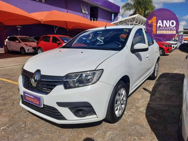 Renault Sandero Zen 1.0 12V SCe (Flex) - Foto 2