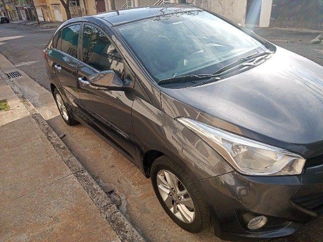 Hyundai HB20S Premium 1.6 - Excelente Carro!!!! - Foto 2