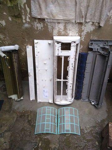 Conserto e instalação de ar condicionado/conserto em máquina de lavar e tanquinho. - Foto 3