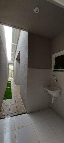 Casa de 3 Quartos | Varanda Gourmet | Terreno com 34m de comprimento - Foto 15