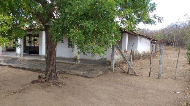 Casa e terreno (Moreira-CE) - Foto 4