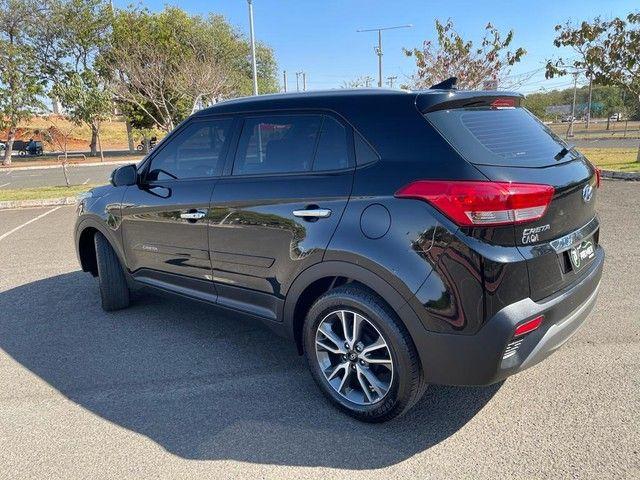 Hyundai Creta Prestige 2.0 (Aut) (Flex) - Foto 4
