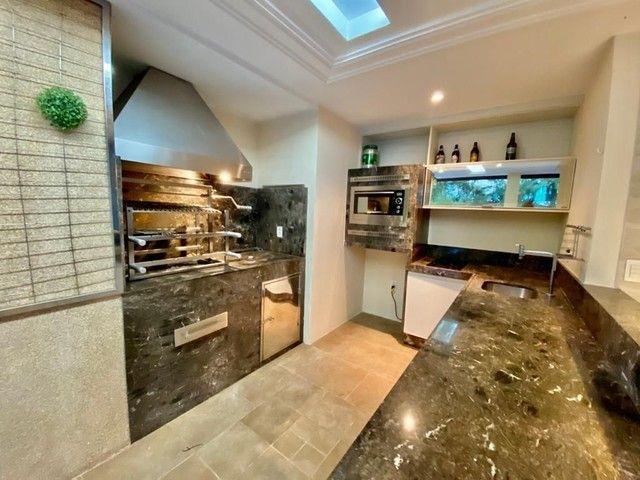 Casa com 4 dormitórios à venda, 360 m² por R$ 2.250.000,00 - Porto das Dunas - Aquiraz/CE - Foto 9