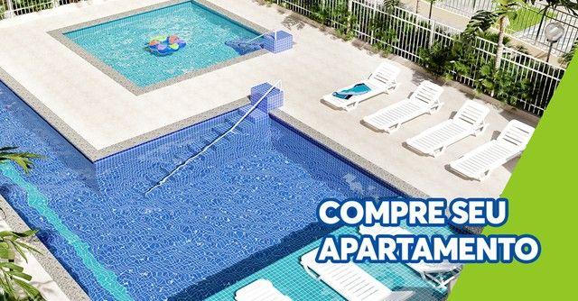Apartamento com 2 quartos no Condomínio Iguaçu- Eldorado Parque - Bairro Parque Oeste Ind - Foto 3