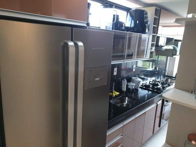Lindo apartamento à venda em Altiplano com 3 quartos  - Foto 20