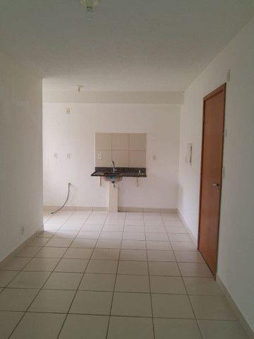 Vendo apartamento no Ideal Torquato com 2 quartos