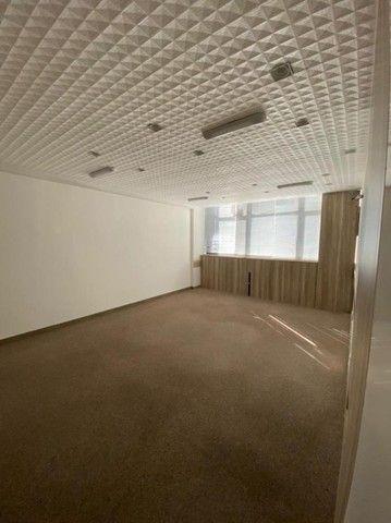 Alugo ou Vendo 3 Salas Comerciais Recentemente reformadas na Enseada do Sua, Vitoria - Foto 4