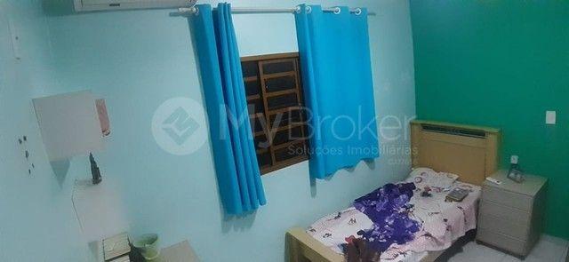 Casa com 3 quartos - Bairro Residencial Belo Horizonte em Goiânia - Foto 4