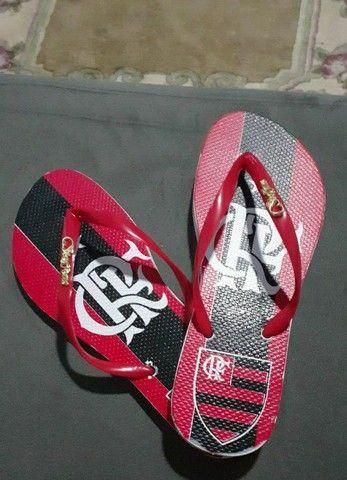 Sandalias para revender super baratas - Foto 2