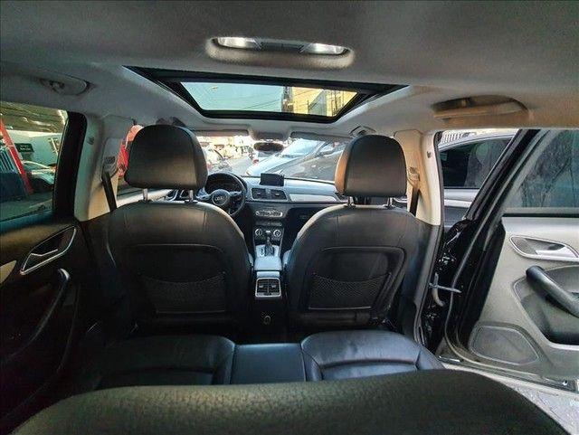 Audi q3 2.0 Tfsi Ambiente Quattro - Foto 8