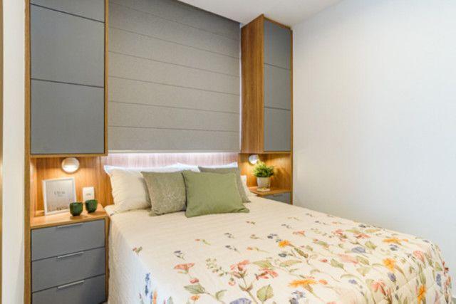 Apartamento de 2 quartos em Samambaia c/ semi suíte - Foto 13