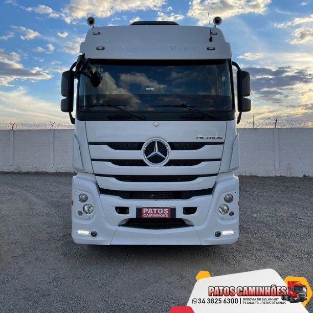 Mercedes Benz 2651 6x4 MegaSpace - Foto 3