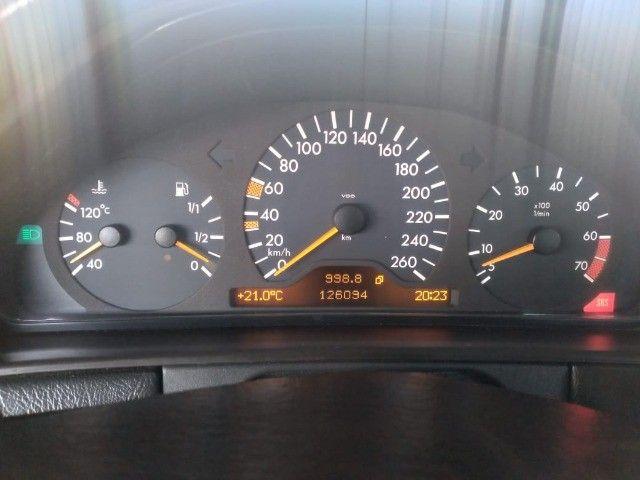 Mercedes-Benz 320 2.0 (Automática) 1998 - Foto 10