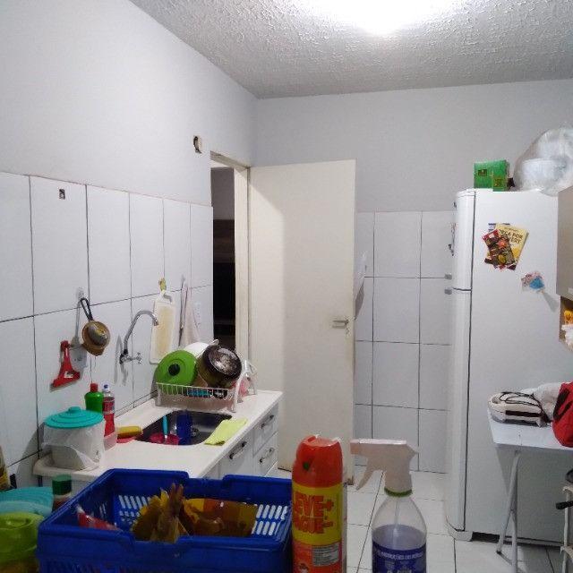 Apartamento Coophamat - Foto 4