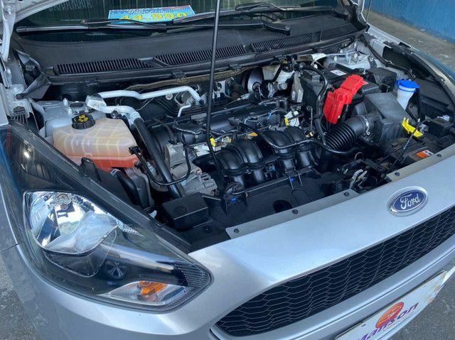 Ford Ka SE 1.5 Conpleto 2018. Bem Novinho - Foto 11