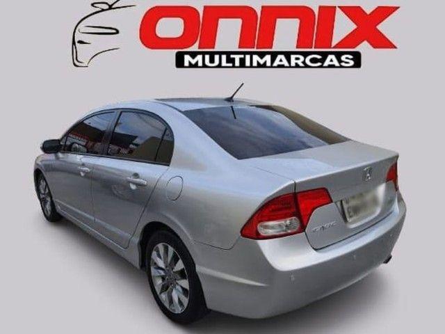 Honda CIVIC LXL FLEX - Foto 3